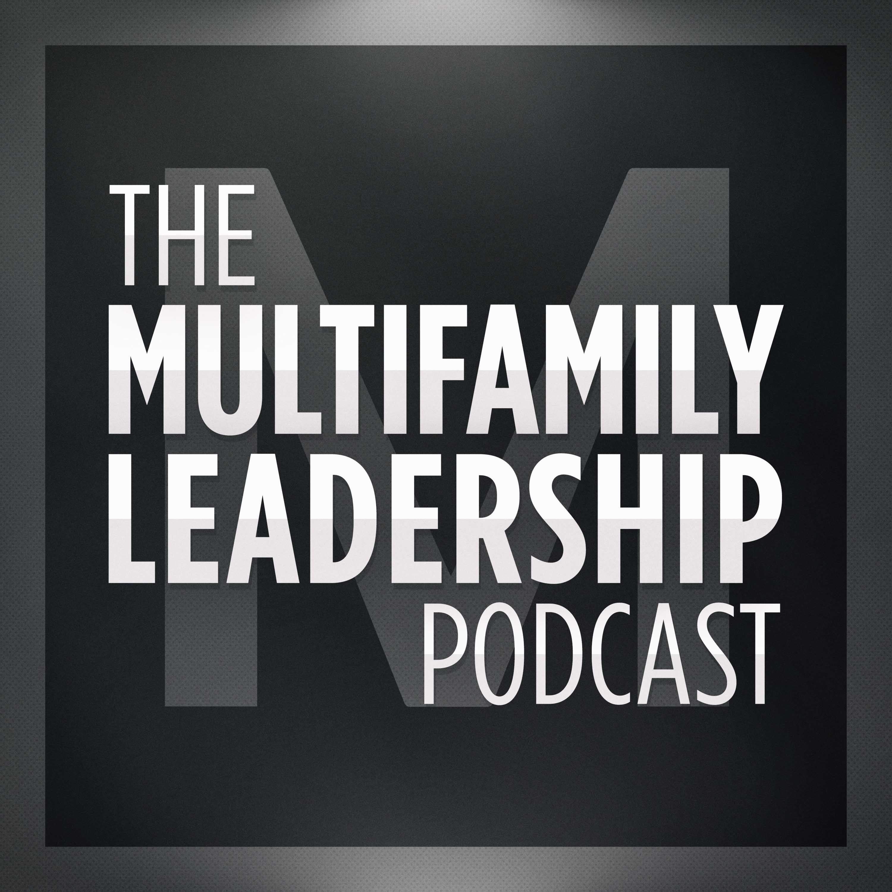The Multifamily Leadership Podcast | with Patrick Antrim